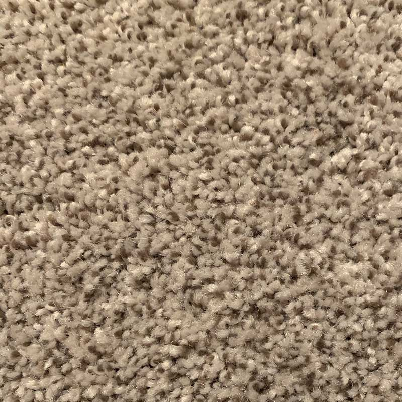 Oyster carpet style sample